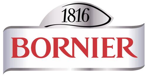Bornier Logo