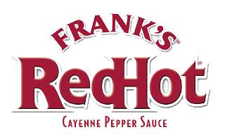 Franks RedHot logo