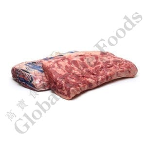 USA Black Angus Beef Choice Striploin