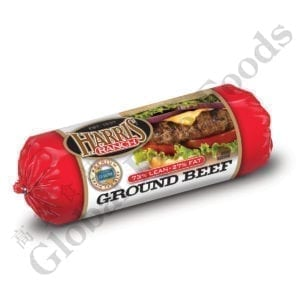 Ground Beef Fine Chubs
