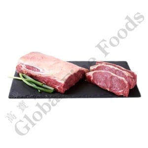 Australia Prime Beef Striploin Grass-Fed