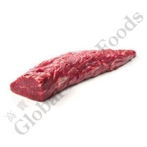 Australia Prime Beef Tenderloin Grass Fed