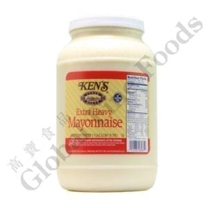 Mayonnaise Extra Heavy