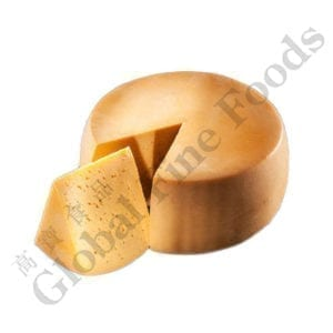 Vegetarian Hard Cheese Wheels