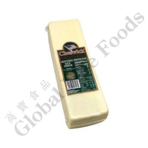 Monterey Jack Cheese Block