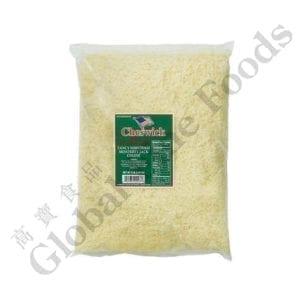 Monterey Jack Cheese Shredded