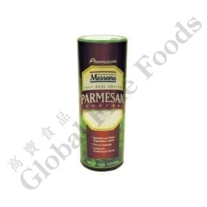 Premium Parmesan Cheese Shaker