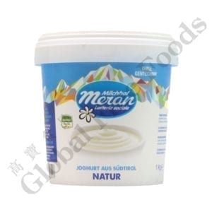 White Plain Yogurt