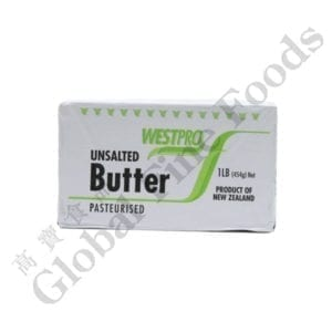 Butter Unsalted