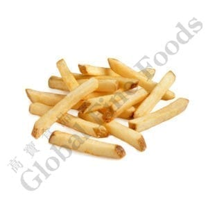 Stealth Fries Regular Skin on