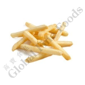 Regular Cut Fries