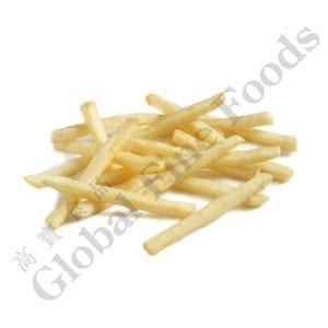 Shoestring Cut Fries