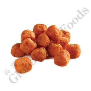 Sweet Potato Mini Tater Puffs
