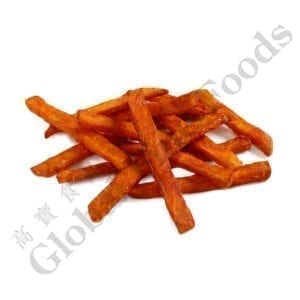 Sweet Potato Trim Fries