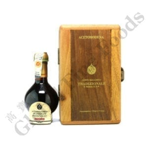 Balsamic Vinegar 25 years