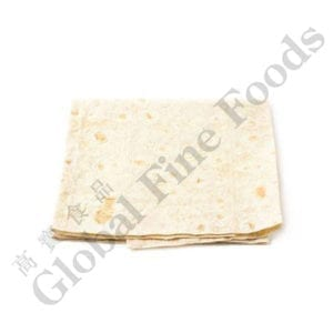 Lavash Wrap Flat Bread Rectangle