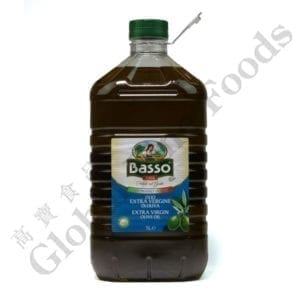 Extra Virgin Olive Oil PET Bottle