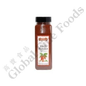 Chili Powder Seasoning