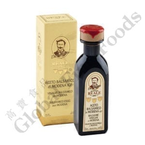 Balsamic Vinegar of Modena PGI 3 Medal 6 Years