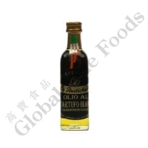 Olive Oil White Truffle Flavoured