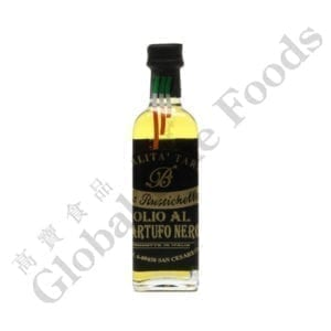 Olive Oil Black Truffle Flavoured