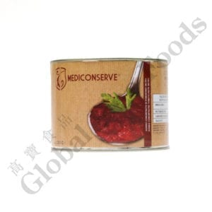 Tomato Paste Double Concentrate 28-30%