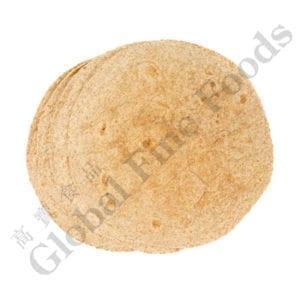 Flour Tortilla Whole Wheat
