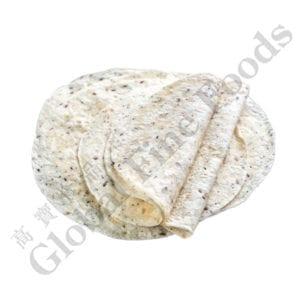 Flour Tortilla Onion & Garlic