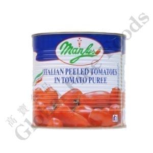 Tomato Whole Peeled
