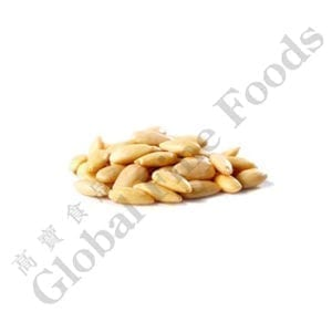 Whole Almond Blanched