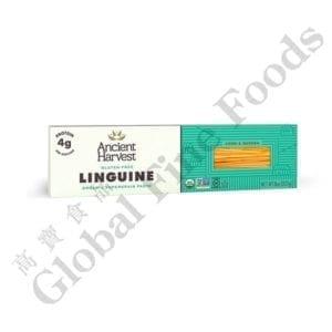 Quinoa Pasta Linguine