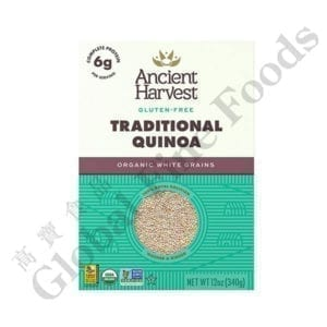 Traditional Quinoa Grain