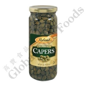 Capers Capotes