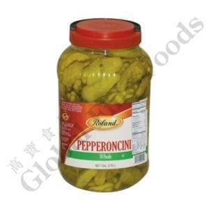 Pepperoncini Whole