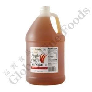 Apple Cider Vinegar 6 Acidity