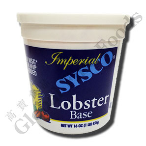 Lobster Soup Base