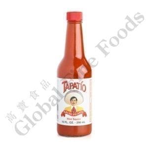 Salsa Picante Hot Sauce