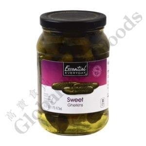 Sweet Midget Pickle