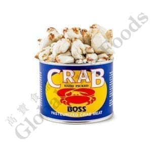 Blue Crab White Meat Jumbo Lump